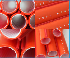 HDPE Tunable Subduct