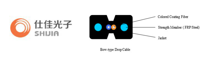 BOW-TYPE DROP CABLE_1